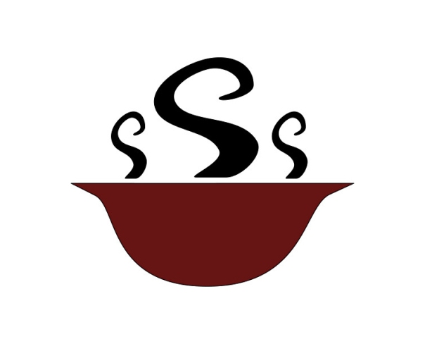 Image result for bowl of soup clip art