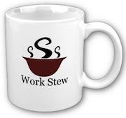Work Stew Mug
